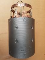 Bosch veld 24 Volt 15 KW incl huis